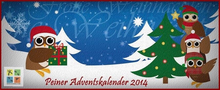 Banner Adventskalender 2014